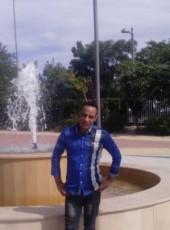 youssef, 37, Spain, Murcia