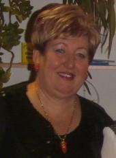 Natalya, 63, Belarus, Vitebsk