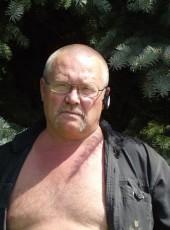 Anatoliy, 62, Belarus, Orsha