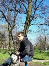 Yuriy, 28, Ukraine, Dnipr