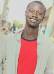 Mamadou, 20  , Grand Dakar