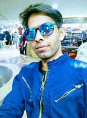Yadav, 22, India, Bangalore