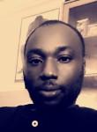 QUAME, 34, Gbawe