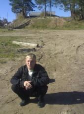 Aleksey, 42, Russia, Strezhevoy