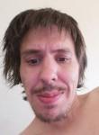 Ronni Skifte , 34  , Korsor