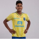 Rohit mahi, 24  , Cochin