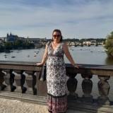Anna, 54  , Khust
