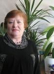 Nadezhda, 70  , Omsk