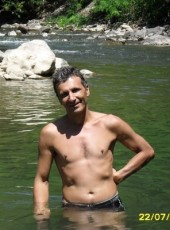 Aleksandr, 46, Russia, Sochi