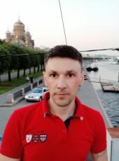 Maksim, 40, Russia, Saint Petersburg