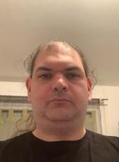 Jimmy Tonutti, 32, France, Nancy