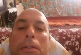 Filipe , 43 - Just Me