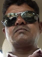 Nafish, 48, India, Parasia