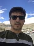 reza, 42  , Tehran