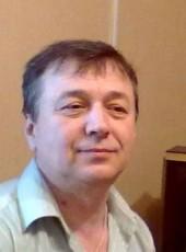 Viktor, 59, Russia, Nikolayevsk