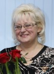 Valentina, 55, Brest