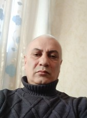 Unknown, 55, Azerbaijan, Baku