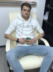 Ilya, 23, Russia, Yubileyny