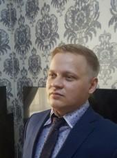 Сергей, 30, Россия, Москва