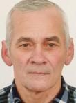 Aleksandr Frolov, 67, Novosibirsk