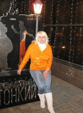 Lyudmila, 63, Russia, Pyatigorsk
