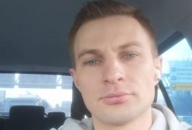 Kirill, 32 - Just Me