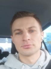 Kirill, 32, Russia, Krasnoznamensk (MO)