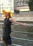 Evgeniya, 40, Moscow