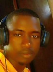 Cherif , 25, Grand Dakar