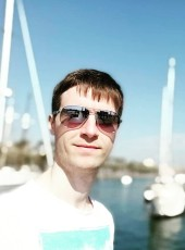 Vadim, 31, Russia, Kazan