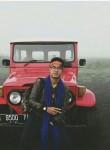 ridho, 20, Tangerang