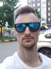 Дмитрий, 26, Россия, Санкт-Петербург