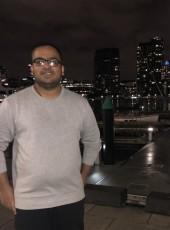 pranab, 27, Australia, Melbourne