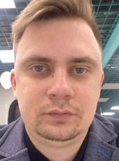 Albert, 30, Russia, Moscow