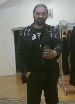Андрей, 48, Россия, Санкт-Петербург