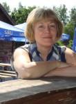 Elena, 62, Saint Petersburg