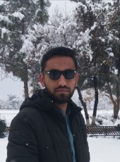 Zarak, 24, Pakistan, Quetta