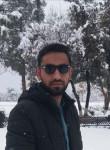 Zarak, 24  , Quetta