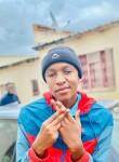 Trevor Khaya, 19  , Pretoria