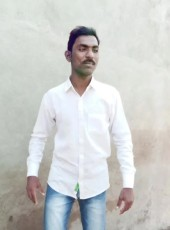 Yogesh ahire, 78, India, Dhule