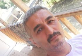 Sinan , 40 - Just Me