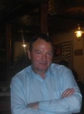 Vladimir, 57, Russia, Omsk