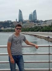 Ismail, 23, Azerbaijan, Baku