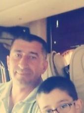 Şöhrət, 50, Azerbaijan, Fizuli