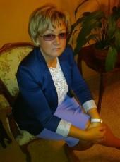 Galina, 46, Russia, Omsk