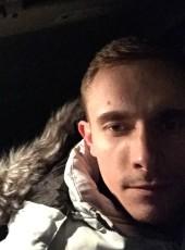 Maksim, 27, Russia, Yekaterinburg