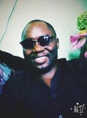 junior, 33, Congo, Kinshasa