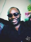 junior, 32  , Kinshasa