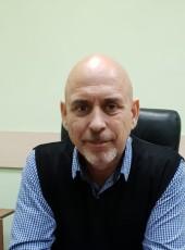 Oleg, 48, Russia, Voronezh
