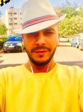 AH, 35, Morocco, Casablanca